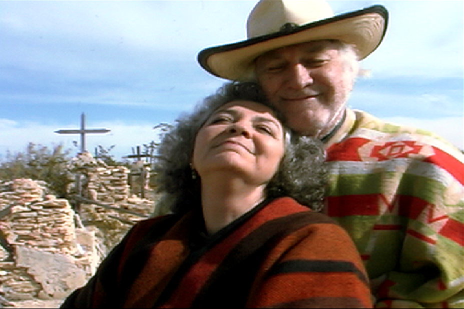 Dwight Adair on Color Correcting West Texas Muse and Finishing for Theatrical Release