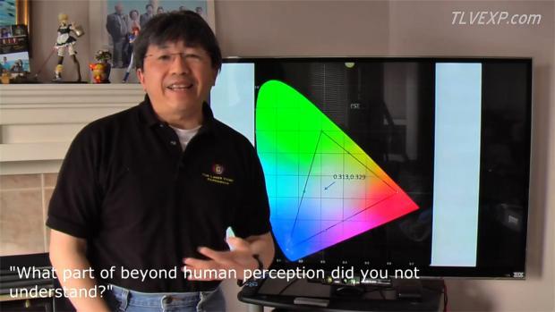 Insights from Jedi Master Michael Chen | Master HDTV Calibrator